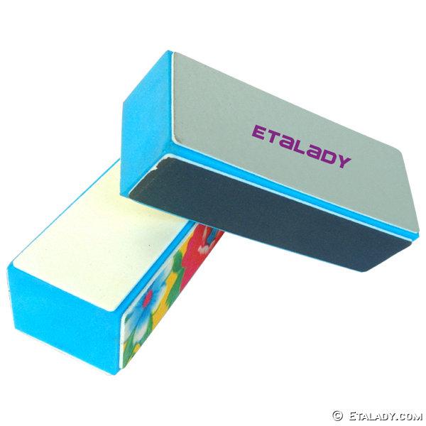 Slim Buffer Disposable Mini Buffer Manufacturer, Nail File Block ...