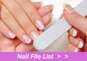 Nail File Buffer Manufacturer Etalady Factory